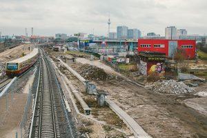 Berlin. East.